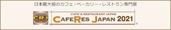 CAFERES JAPAN