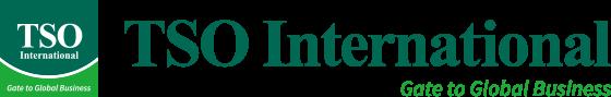 TSO International株式会社 Gate to Global Business